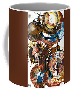 Sphere Series 992.042212 Coffee Mug