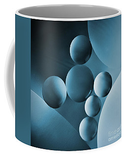 Spheres Coffee Mug