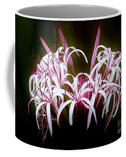 Spider Lilly Coffee Mug