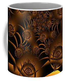 Spiders Coffee Mug