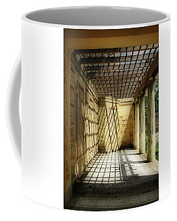 Spider's Den Coffee Mug