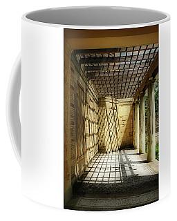 Spider's Den Coffee Mug