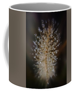 Spiked Droplets  Coffee Mug