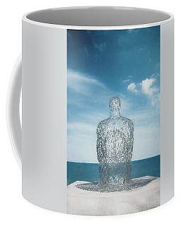 Spillover II Coffee Mug
