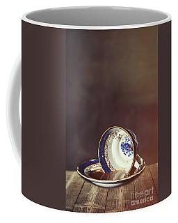 Spilt Tea Coffee Mug