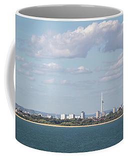 Spinnaker Tower Coffee Mug