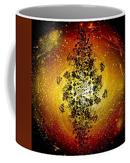 Spinning In Eternity Coffee Mug