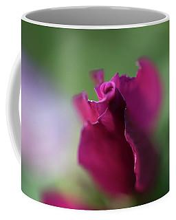 Spinning With Rose Coffee Mug