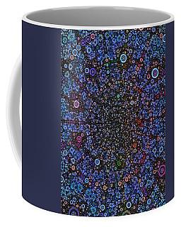 Spiral Gallexy Coffee Mug