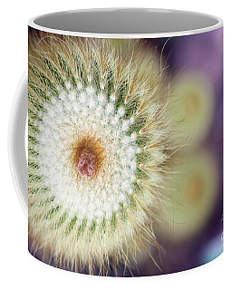 Coffee Mug featuring the photograph Spiraling  by Ana Mireles