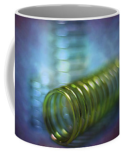Spirals Coffee Mug