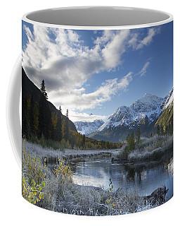Spirant Coffee Mug