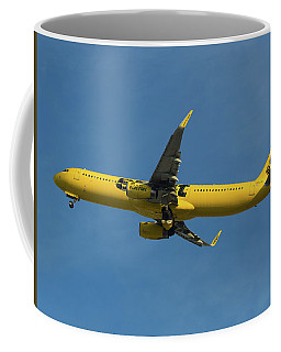 Spirit Air Coffee Mug