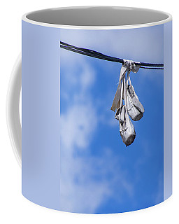 Spirit And Soul Coffee Mug