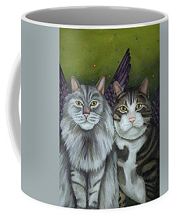 Spirit Animals Coffee Mug