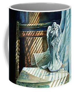 Spirit Breeze Coffee Mug