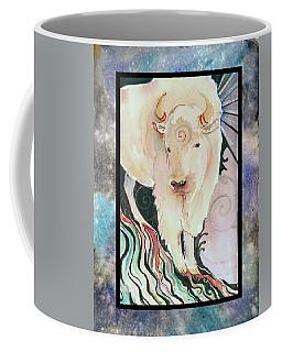 Spirit Buffalo Coffee Mug