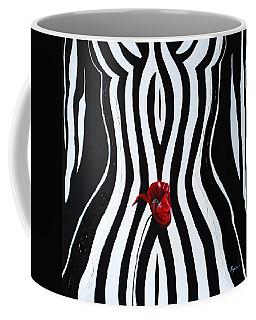 Spirit Calling Coffee Mug