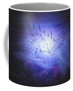 Spirit Fay Coffee Mug