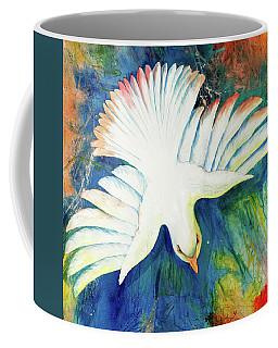 Spirit Fire Coffee Mug