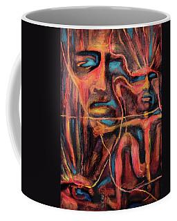 Spirit Guide 1 Coffee Mug