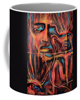 Spirit Guide 1 Coffee Mug