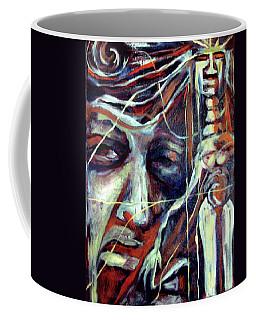 Spirit Guide 2 Coffee Mug