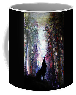 Spirit Guide Coffee Mug