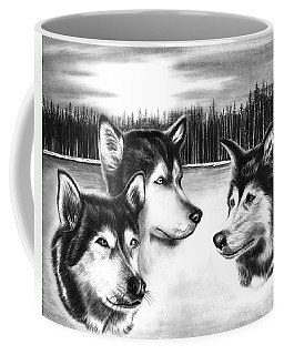 Spirit Guides  Coffee Mug