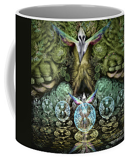 Spirit In The Woods Coffee Mug