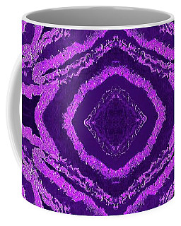 Spirit Journey Inward Coffee Mug by Rachel Hannah