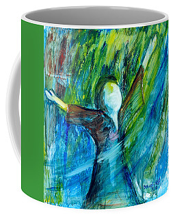 Spirit Move Coffee Mug