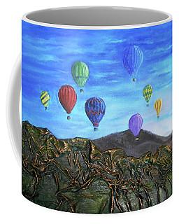 Spirit Of Boise Coffee Mug