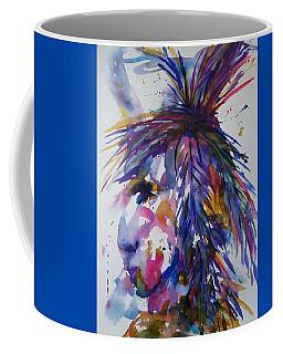 Spirit Of Horsefeather Coffee Mug