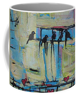 Spirit Of Joy 1 Coffee Mug