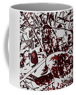 Spirit Of Leaves Coffee Mug