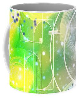 Spirit Of Nature I Coffee Mug