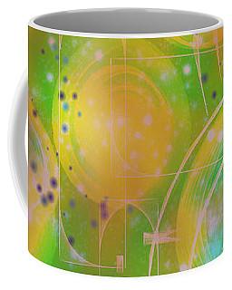 Spirit Of Nature I I I Coffee Mug