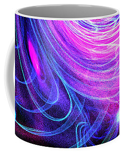 Spirit Of Passion I Coffee Mug
