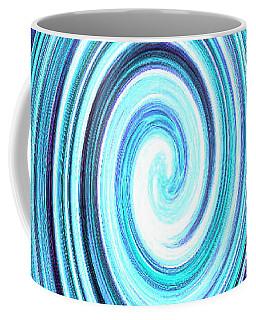 Spirit Of Sky I Coffee Mug