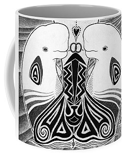 Spirit Of The Arctic Coffee Mug
