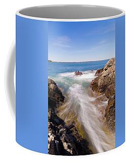 Spirit Of The Atlantic Coffee Mug