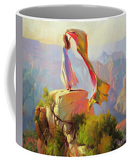 Spirit Of The Canyon Coffee Mug