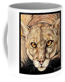 Spirit Of The Everglades Coffee Mug