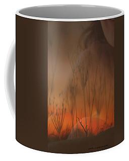 Spirit Of The Land Coffee Mug