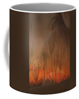 Spirit Of The Land Coffee Mug
