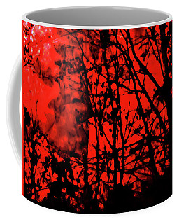 Spirit Of The Mist Coffee Mug