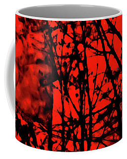 Spirit Of The Mist Coffee Mug
