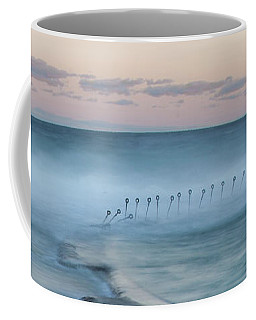 Spirit Of The Ocean Coffee Mug