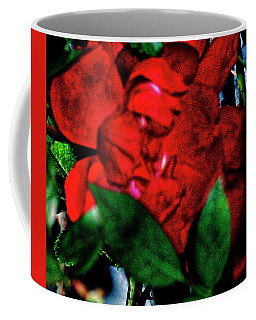 Spirit Of The Rose Coffee Mug